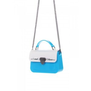 Pochette Pop-up rubber mini Le Pandorine: All i need is vitamin sea