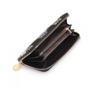 Wallet portafogli 2.0 velvet Le Pandorine: Pronti, pazienza...Via!
