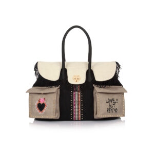 Ibiza bag Le Pandorine: Lovely but psycho