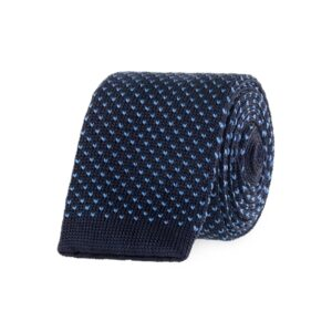 Cravatta tricot FeFè Glamour