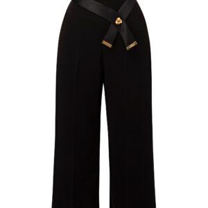 pantalone al polpaccio Elisabetta Franchi