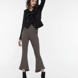pantalone jacquard Patrizia Pepe