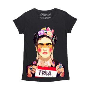 Tshirt Frida Ranpollo