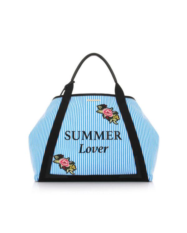 Country Bag summer Le Pandorine