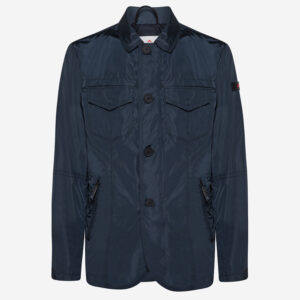 Field jacket blu Peuterey
