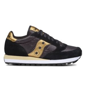 Saucony Originals Jazz O' Nero Oro
