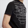 bmft-your-daily-stylist-blu-moda-fashion-team-pontecagnano-faiano-t-shirt-logo-stampato-emporio-armani 2
