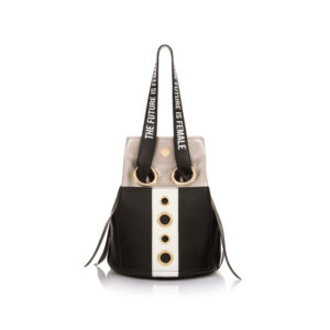 Hole Bag Female Le Pandorine