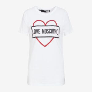 T-shirt Love Moschino