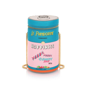 Tin Bag happiness Le Pandorine