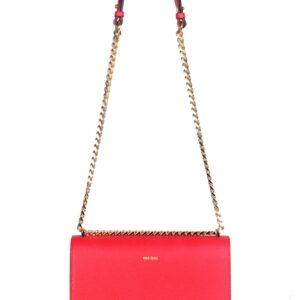 Tracolla rossa Mia Bag