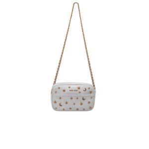 Tracolla zip stars Mia Bag