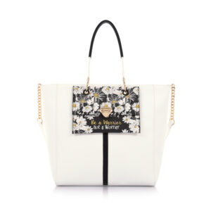 Twin Bag Warrior Le Pandorine