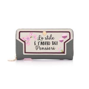 Wallet Classic Stile Le Pandorine