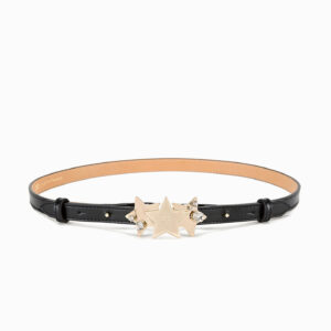 Cintura sottile con stelle Elisabetta Franchi