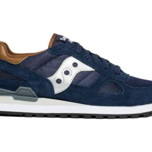 Saucony Originals Shadow O' Blu Marrone
