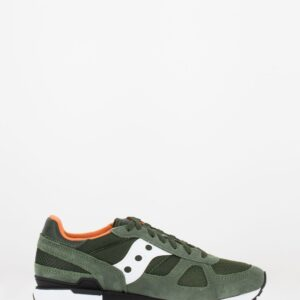 Saucony Originals Shadow O' Verde Arancio