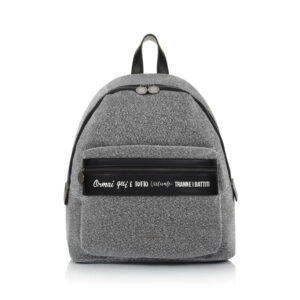 Backpack Glitter Battiti Le Pandorine