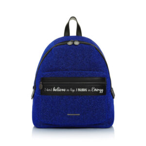 Backpack Glitter Energy Le Pandorine