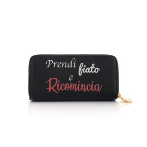 Wallet Star Ricomincia Le Pandorine