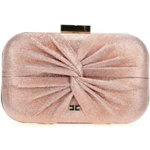 clutch in lurex Elisabetta Franchi
