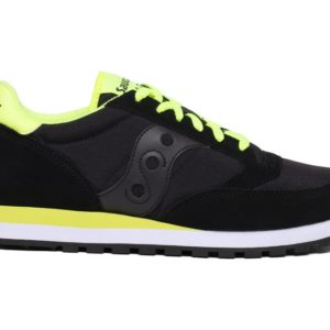 Saucony Originals Jazz O' Nero Lime