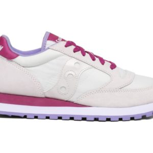 Saucony Originals Jazz O' White Berry