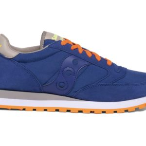 Saucony Originals Jazz O' Blu Orange