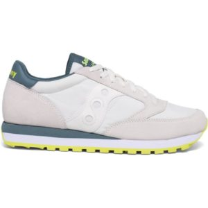 Saucony Originals Jazz O' Light Grey