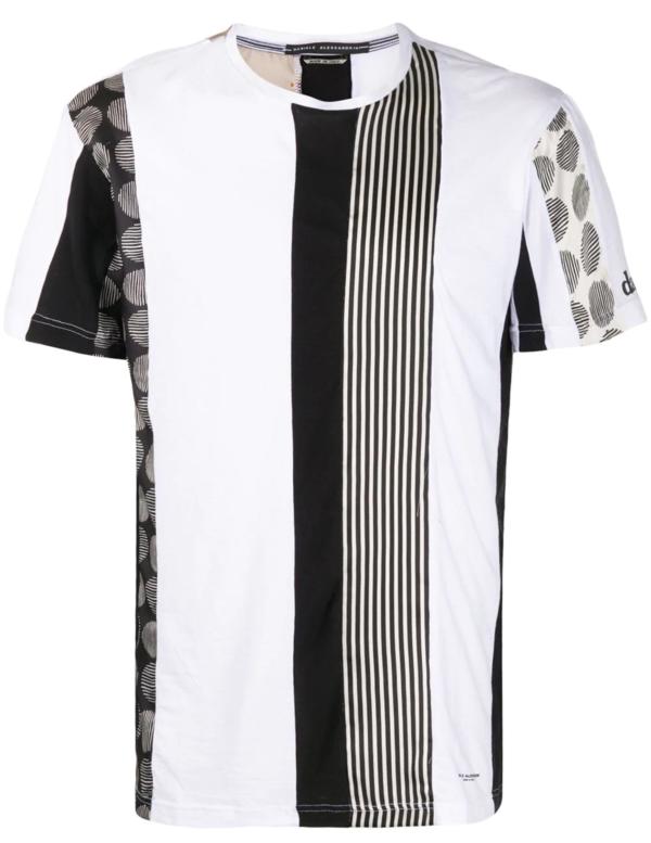 T-Shirt fantasia Daniele Alessandrini