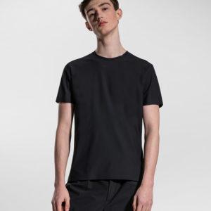 T-shirt in nylon Peuterey