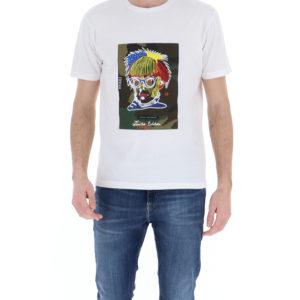 T-Shirt schizzo Daniele Alessandrini