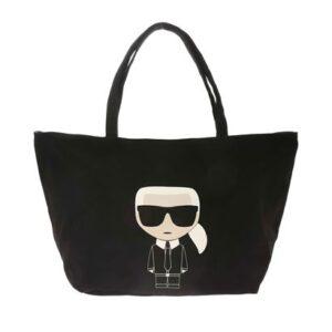 Shopper iconic Karl Lagerfeld