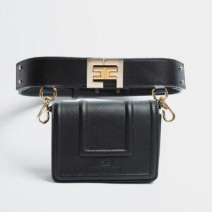 belt bag Elisabetta Franchi