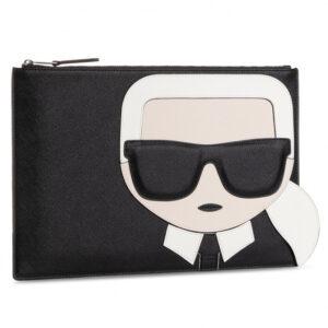 Pochette iconic Karl Lagerfeld