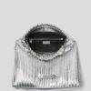 bmft-your-daily-stylist-blu-moda-fashion-team-pontecagnano-faiano-tote-bag-argento-karl-lagerfeld 3
