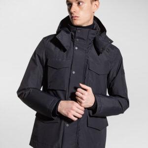Field jacket Peuterey
