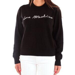 Pullover firma Love Moschino