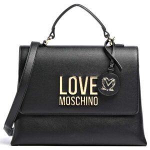 Borsa con tracolla Love Moschino