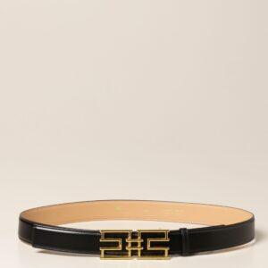 Cintura con logo Elisabetta Franchi