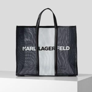 Borsa grande Karl Lagerfeld