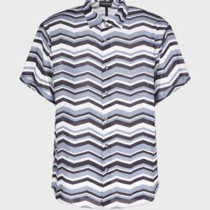 Camicia fantasia Emporio Armani