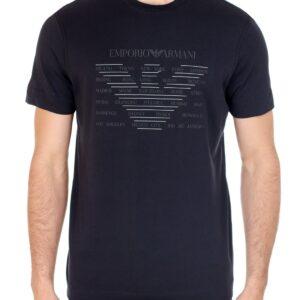 T-shirt città Emporio Armani