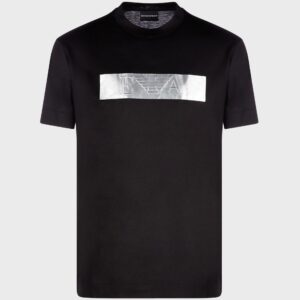 T-shirt metal Emporio Armani